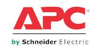 APC by Schneider Electric Logo