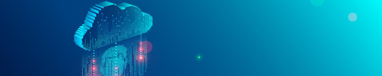 Azure Cloud - Titelbild