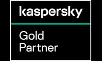 kaspersky Gold Partner
